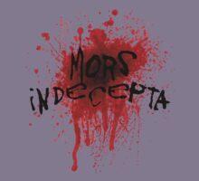 Spartacus - Mors Indecepta by Madex