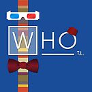 doctor who by Alii Marie
