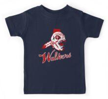 Atlanta Walkers v1 Kids Tee