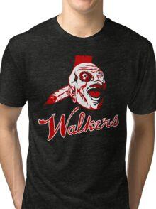 Atlanta Walkers v1 Tri-blend T-Shirt