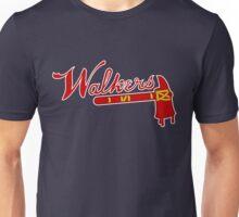 Atlanta Walkers v2 Unisex T-Shirt