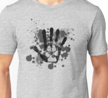 Wolf On the Inside Unisex T-Shirt