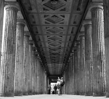 Symmetry by James Taylor
