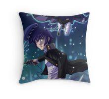Naoto Shirogane Throw Pillow