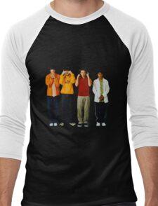 That '70s Show Guys Men's Baseball ¾ T-Shirt