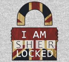 SHERlocked by Kallistiae