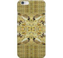 Killdeer Reflections iPhone Case/Skin
