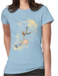 Marioshock Infinite T-Shirt