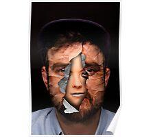 Splitface 2 Poster