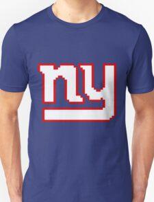 8Bit Giants Tee - Esquire 3nigma T-Shirt