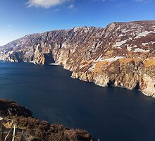 Slieve League, Co. Donegal by Alessio Michelini