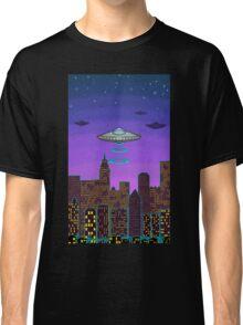 City Night Classic T-Shirt