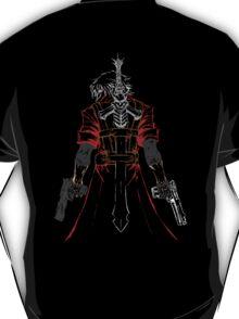 Dante line color T-Shirt