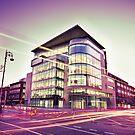 Dublin, Ireland by Alessio Michelini