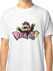 TBP! DDAAAHHH! Classic T-Shirt