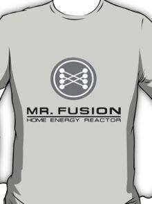 BTTF MR.FUSION T-Shirt