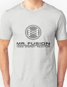 BTTF MR.FUSION Unisex T-Shirt