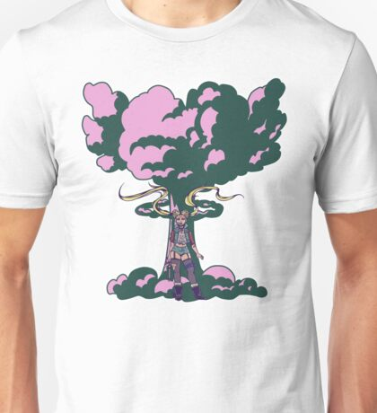 moon blast Unisex T-Shirt