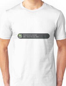 Xbox Achievement Unisex T-Shirt