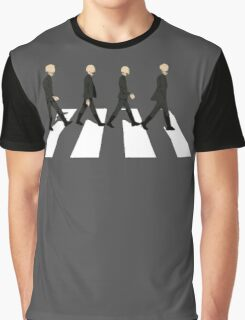 Star Wars - Beatles  Graphic T-Shirt