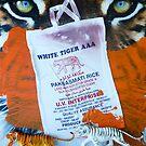 Basmati Tiger by Sue O'Malley