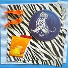 Tiger Claws by Sue O'Malley