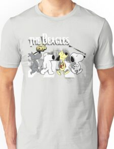 The Beagles 2.0 Unisex T-Shirt
