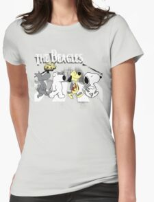 The Beagles 2.0 Womens T-Shirt