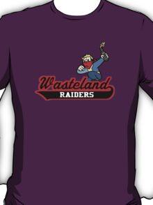 Wasteland Raiders T-Shirt