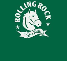 Rolling Rock Logo Unisex T-Shirt