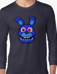 Adventure Bonnie - FNAF World - Pixel Art Long Sleeve T-Shirt
