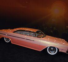 62 Chrysler 300 by WildBillPho