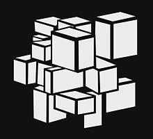 3D Cube Design by CongressTart