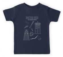 The 11th Universe Kids Tee