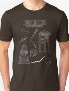 The 11th Universe T-Shirt