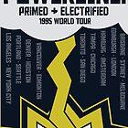 Powerline World Tour by espanameg