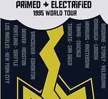 Powerline World Tour by espanameg