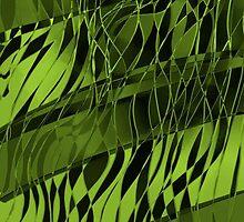 Green Glass by shutupitschris