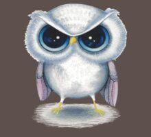 Grumpy Bird Baby Tee