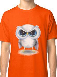 Grumpy Bird Classic T-Shirt