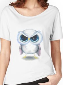 Grumpy Bird Women's Relaxed Fit T-Shirt