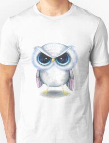 Grumpy Bird T-Shirt