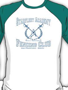 ST Fencing Club T-Shirt
