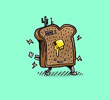 Toast Bot by nickv47