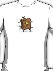 Toast Bot T-Shirt