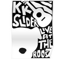 KK Slider Poster