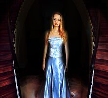 Cinderella  by billygibney