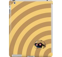 Pokemon - Kabuto Circles iPad Case iPad Case/Skin
