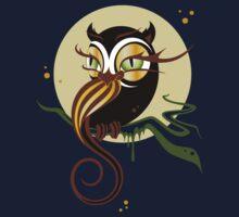 Owl Kids Tee