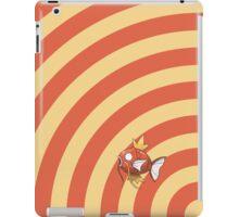 Pokemon - Magikarp Circles iPad Case iPad Case/Skin